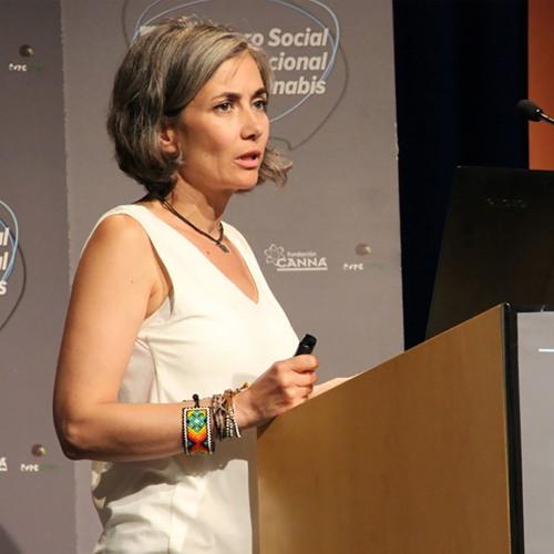 #228: Cannabis dödar cancerceller påstår Dr Cristina Sanchez efter 25 års forskning!