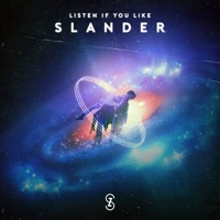 Listen If You Like Slander Artwork