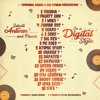 Selecta Antwan & Friends in a Digital Style (Mixtape)