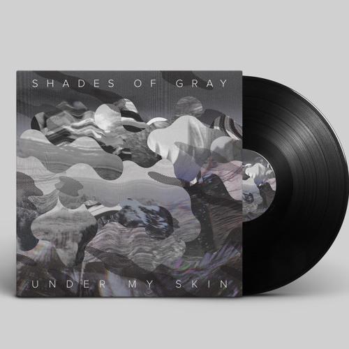 "Shades of Gray - Under My Skin (12"" album sampler)"