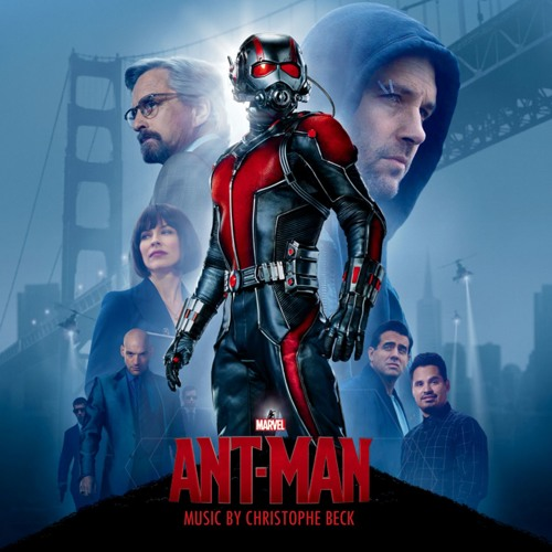 "Theme from ""Ant-Man"""