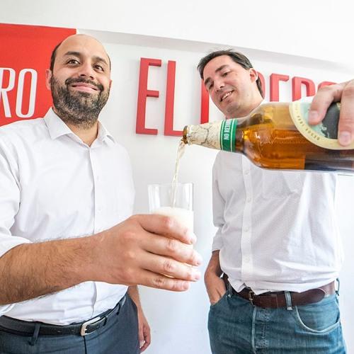 """Beers And Politics: """"Claudio Alvarado (IES) y el debate constitucional"""""""