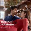 Kahani Hamari Fasana Hamara | Yeh Jadu Hai Jinn Ka | StarPlus | SSM