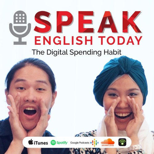 The Digital Spending Habit