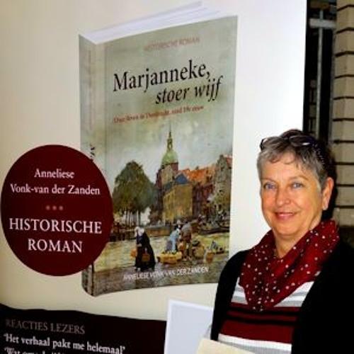 Presentatie Marjanneke, Stoer Wijf 191118