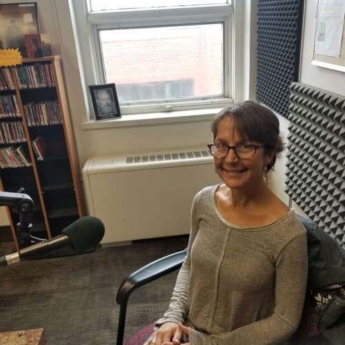 On the Bench - Dr. Julie Zepp, Gut Health & Our Microbiome, November 12, 2019