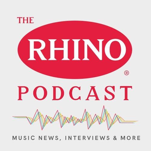 The Rhino Podcast #41: Steve Vai on Whitesnake , David Lee Roth & more
