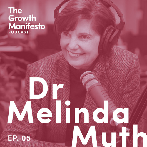 Dr Melinda Muth, Managing director at Streamwise Learning on Personal & Team Effectiveness In Leadership Teams.