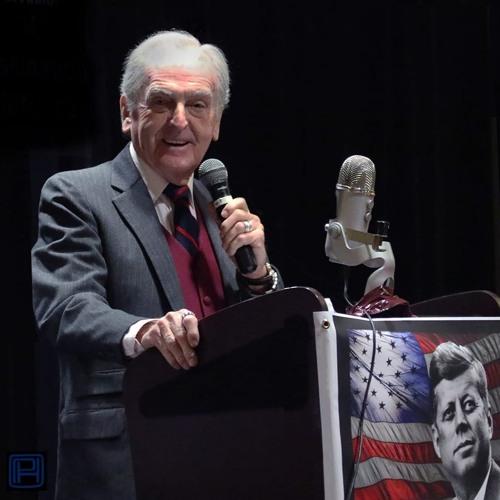 The Conspiracy Farm Ep. 111 John Barbour talking JFK Assassination