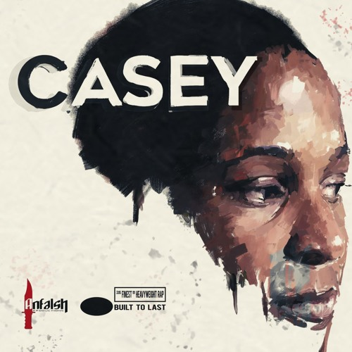 CASEY - BUILT TO LAST Mix