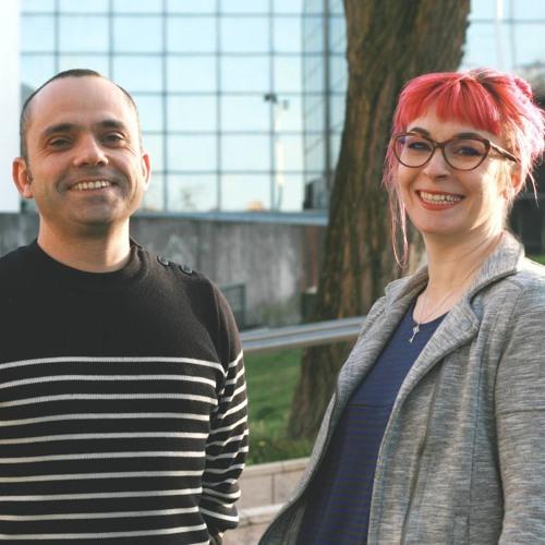 #23 Anthropocène et futurs souhaitables avec Marie-Cécile Godwin Paccard et Thomas di Luccio