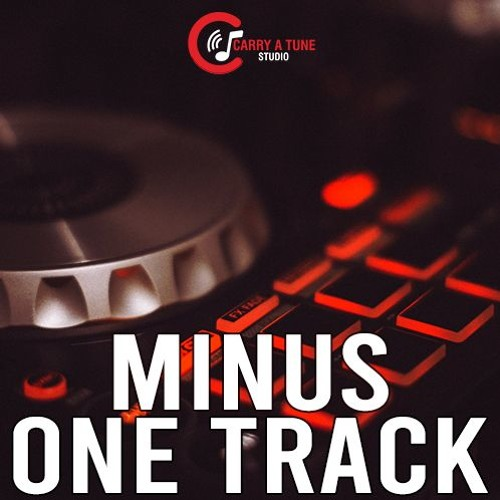 Minus One Tracks - Carry A Tune