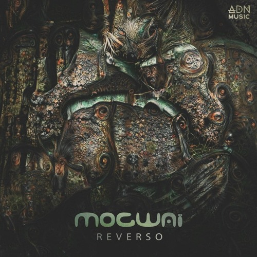 Mogwaï - Reverso ( Out Soon )