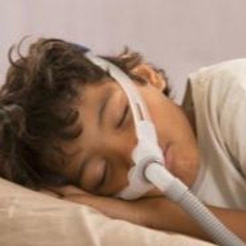 Obstructive Sleep Apnoea in Children