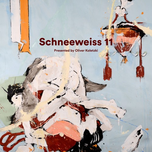 SVT265 - Schneeweiß 11 Presented by Oliver Koletzki