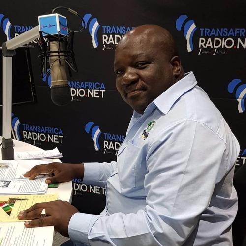 CEO Of @inspirembi - Yinka Abioye -  On LIFESTYLE With YOUR FAVOURITE LETTER QUE 18:11:2019
