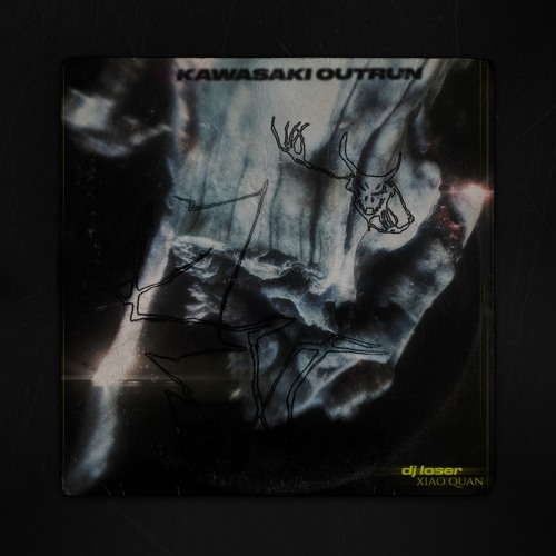 DJ LOSER & XIAO QUAN - KAWASAKI OUTRUN EP [UNZ004]