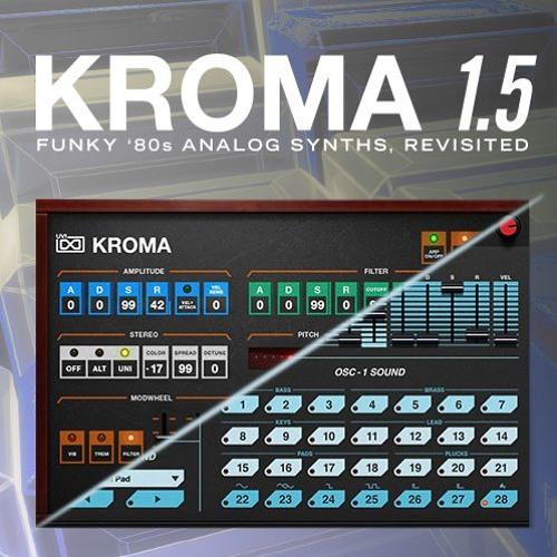 Kroma 1.5 | Hypermelody by Torley