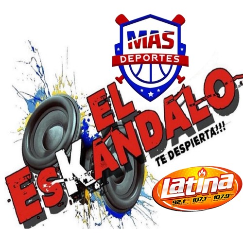 Mas Deportes 11 - 19 - 2019 en El Ekandalo De Las Mañanas #ElEskandalo