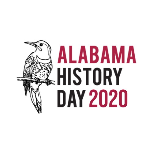 Episode 033 Jerald Crook and Elizabeth Rhonemus, Alabama History Day