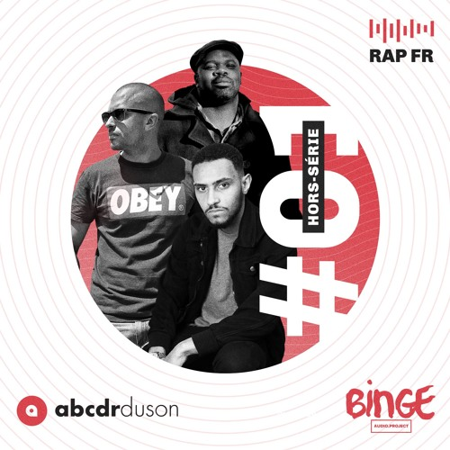 Les obsessions rap de Kohndo, Loko et 404 Billy