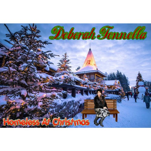 Deborah Fennella - Homeless At Christmas - Promo