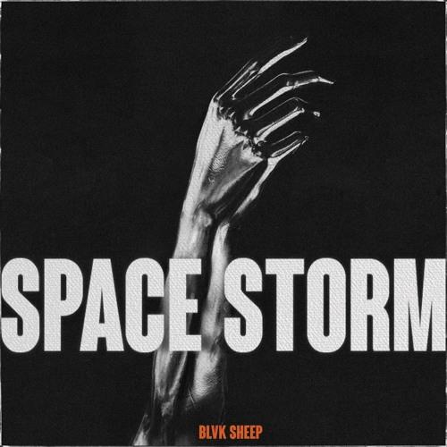 Blvk Sheep - Space Storm