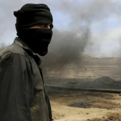 60. Syrian Smuggling, Iraqi Special Forces, and ISIS Oil