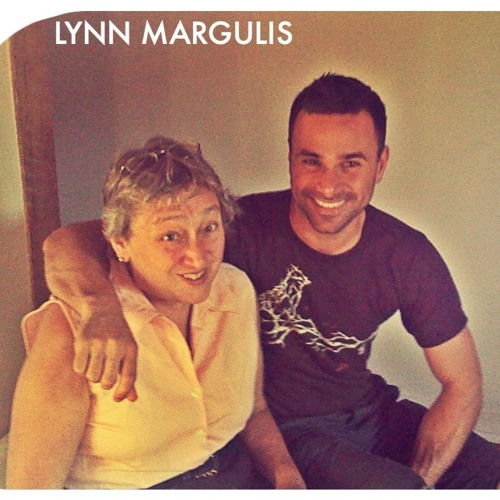 AEWCH 91: LYNN MARGULIS or SYMBIOSIS, GAIA, AND EVERYTHING IN BETWEEN