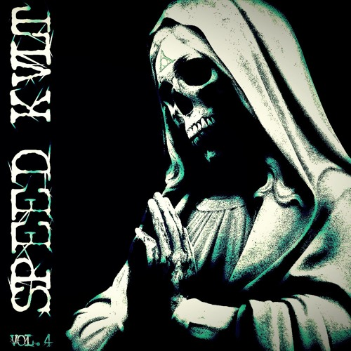 VA - Speed Kvlt Vol. 4 LP 2019
