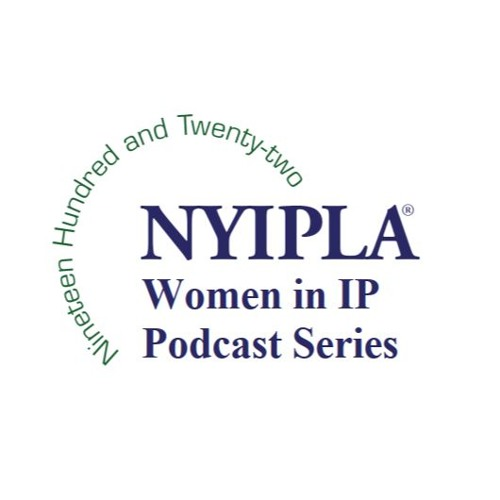 Women In IP Podcast Series