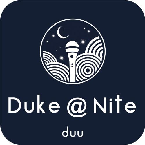 PFP Podcast - Duke@Nite (Christina Zhang & Kacia Anderson)