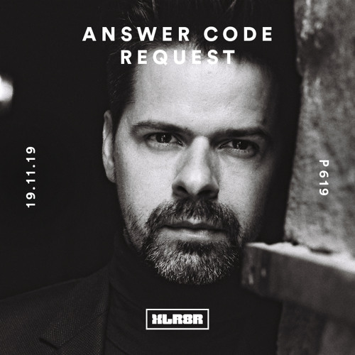 XLR8R Podcast 619: Answer Code Request