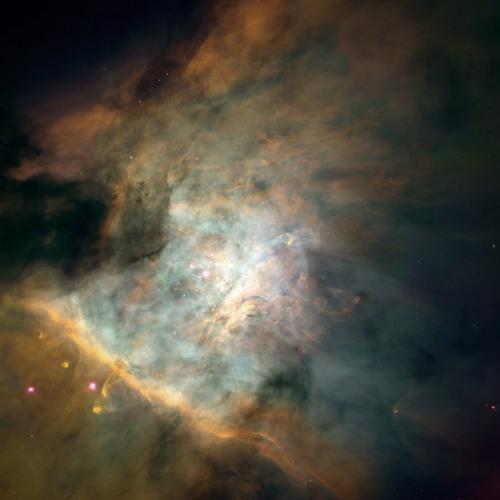 Betelgeuse Astral Funicular