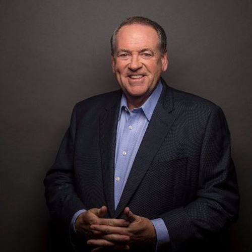Mike Huckabee on Chick-fil-A's decision to end donations to the Salvation Army and FCA