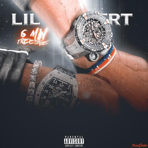 Lil Uzi Vert - 6 Min Freestyle