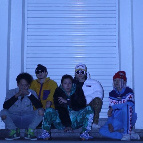 Area0586 feat.Young Jigga boy