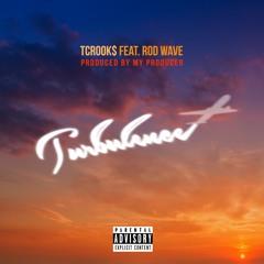 Turbulence [feat. Rod Wave]
