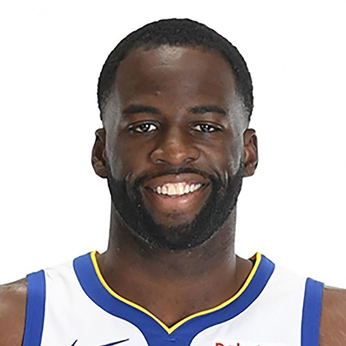 Draymond Green - postgame NBC Sports Bay Area (11/19/19)