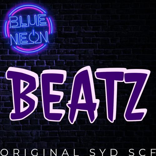 Blueneon - Stepback