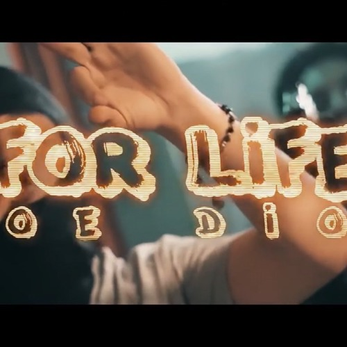 Boe Dion - For Life (Official Audio)