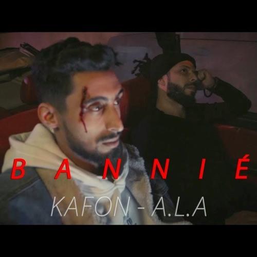 Kafon .(Feat A.L.A) - BANNIÉ