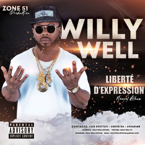WILLY WELL - la drogue