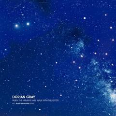 Premiere: Dorian Gray - Landing On The Shardana Planet [No Way Records]