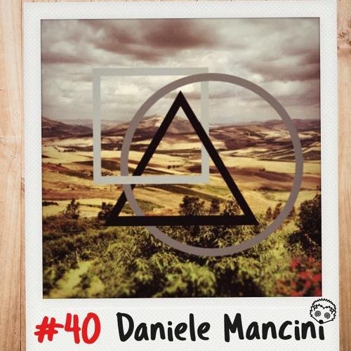 #40 ☆ Igelkarussell ☆ Daniele Mancini ⩠