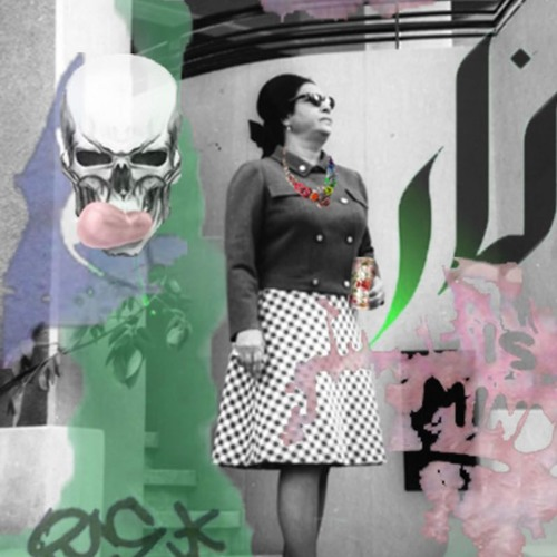 La cultura popular y lo contemporáneo (V.O. INGLÉS / ESPAÑOL)