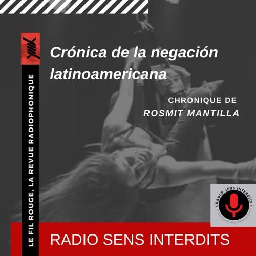 Crónica de la negación latinoamericana