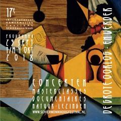 Renaud Garcia-Fons - Les rues vagabondes