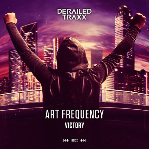 Art Frequency - Victory