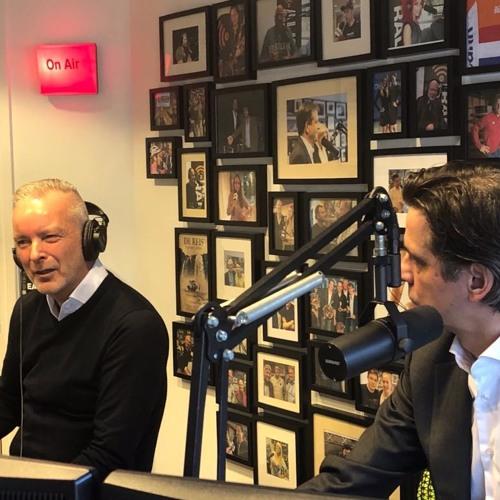 Frank Mackenzie en Dirk Aldenzee (Royal Boon Edam) - Let's Talk Business 20 november 2019 deel 1